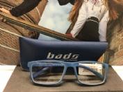 GAFAS BADS RG212 AZUL +1,50